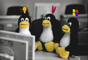 Linux Schulungen
